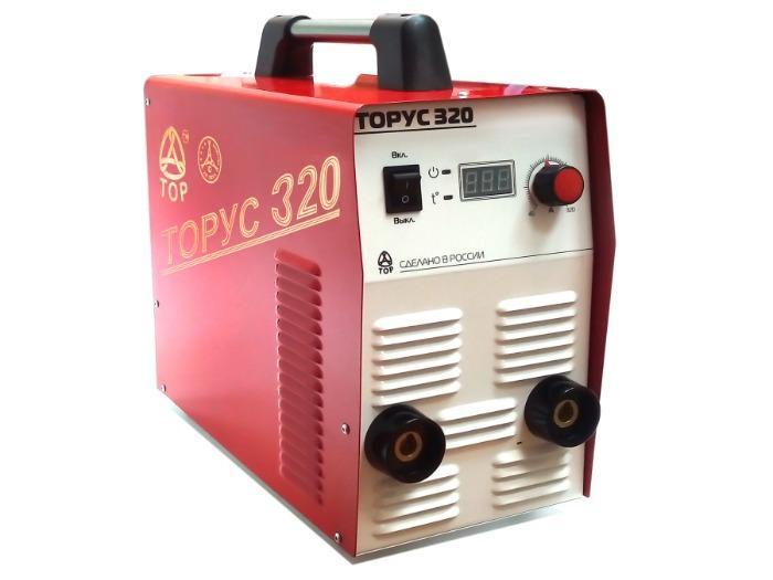 WELDING INVERTER TORUS-320 -
