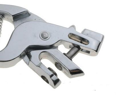 ear punch  for pig and sheep - ear hole plier for animal