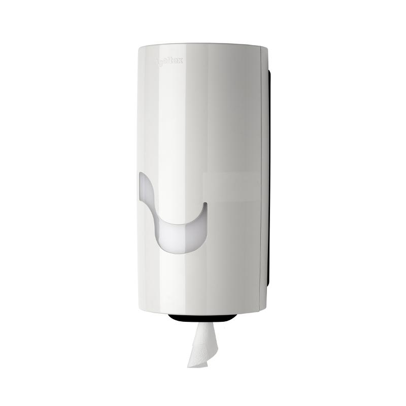 celtex mini perfo Box dispenser for towel rolls - Item number: 116 207