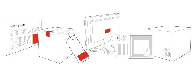 SECUPRODUCT® - for the direct marking of your productssuitable for all materials