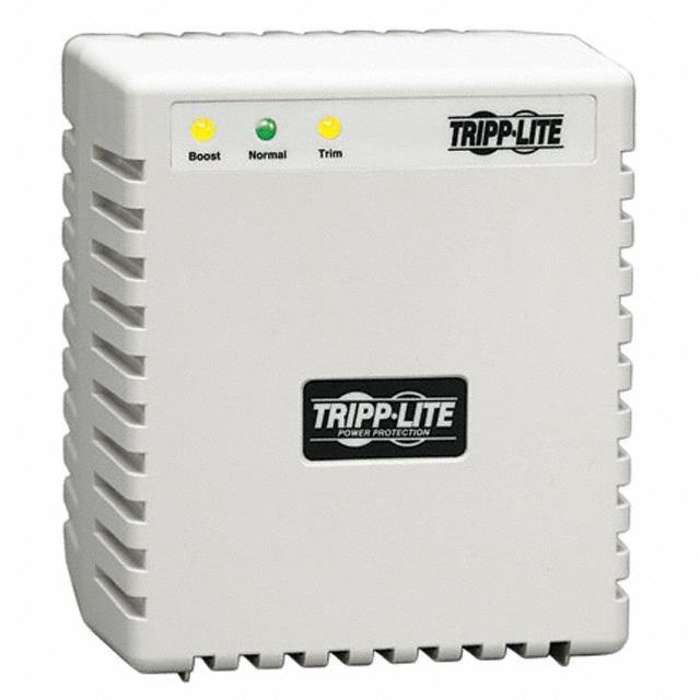 LINE CONDITIONER 600W 3OUT - Tripp Lite LR604