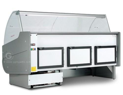 Refrigerated display cabinet - Refrigerated counter Around 1.0m / 95cm