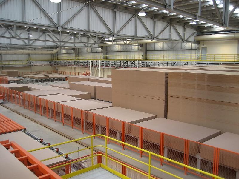 Raw Board Storage - null