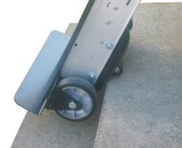 Elektrischer Treppensteiger - null