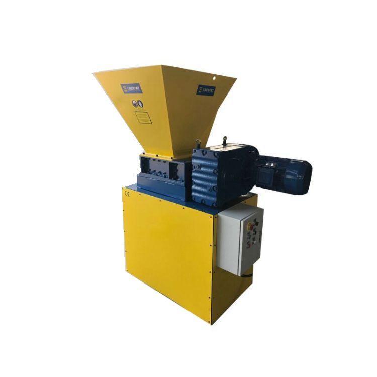 Medical Waste Shredder | Medical Waste Shredding Machine - Waste Shredder Unique Application Shredder