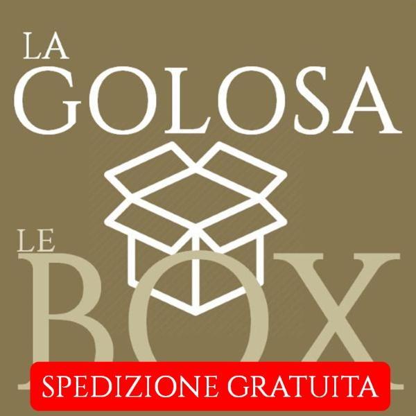 Box La Golosa - null