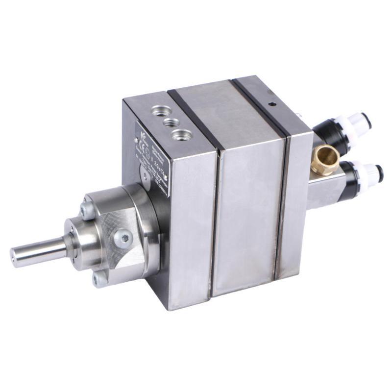 Pompe à engrenages (10cc) - Electrostatique Liquide