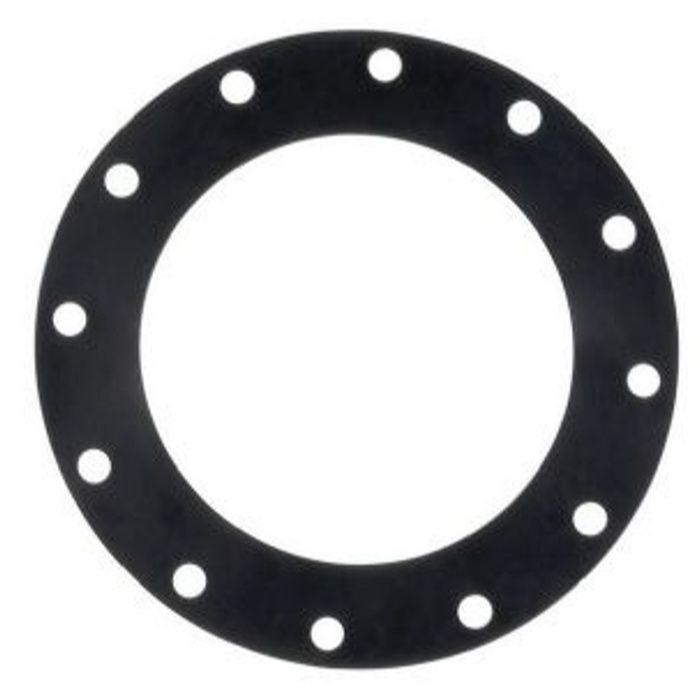 Customized Silicone Gaskets - Gasket made from silicone