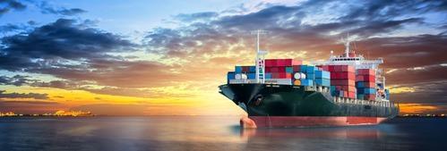 Spedizioni marittime - null