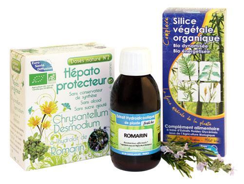 HERBORISTERIE, Les plantes sèches