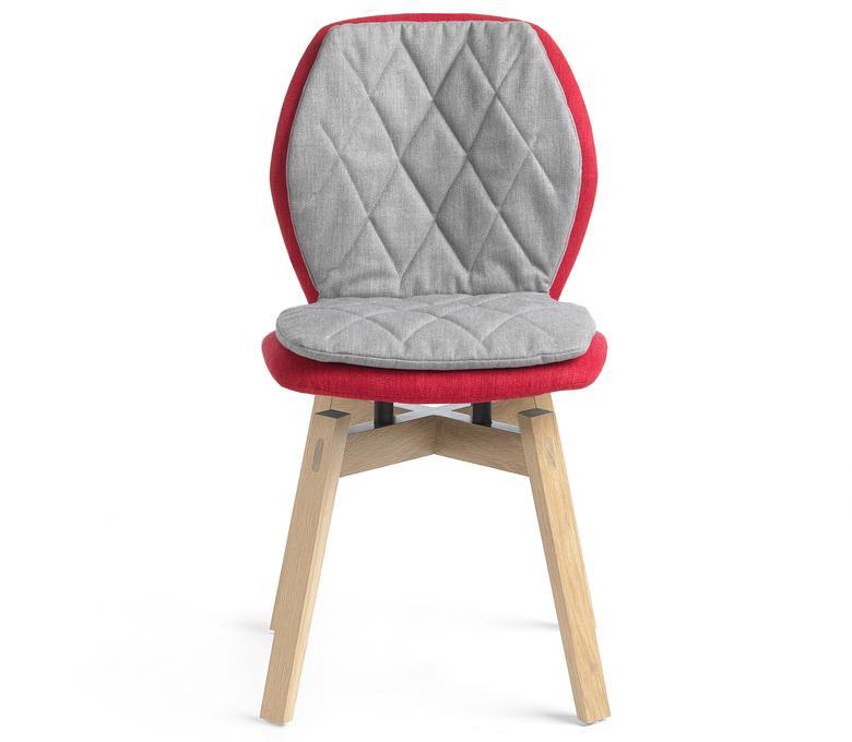 Chaises modernes produits - Fabricant chaises belgique ...
