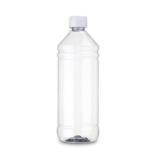 Mateo - UN PE bottle for dangerous goods