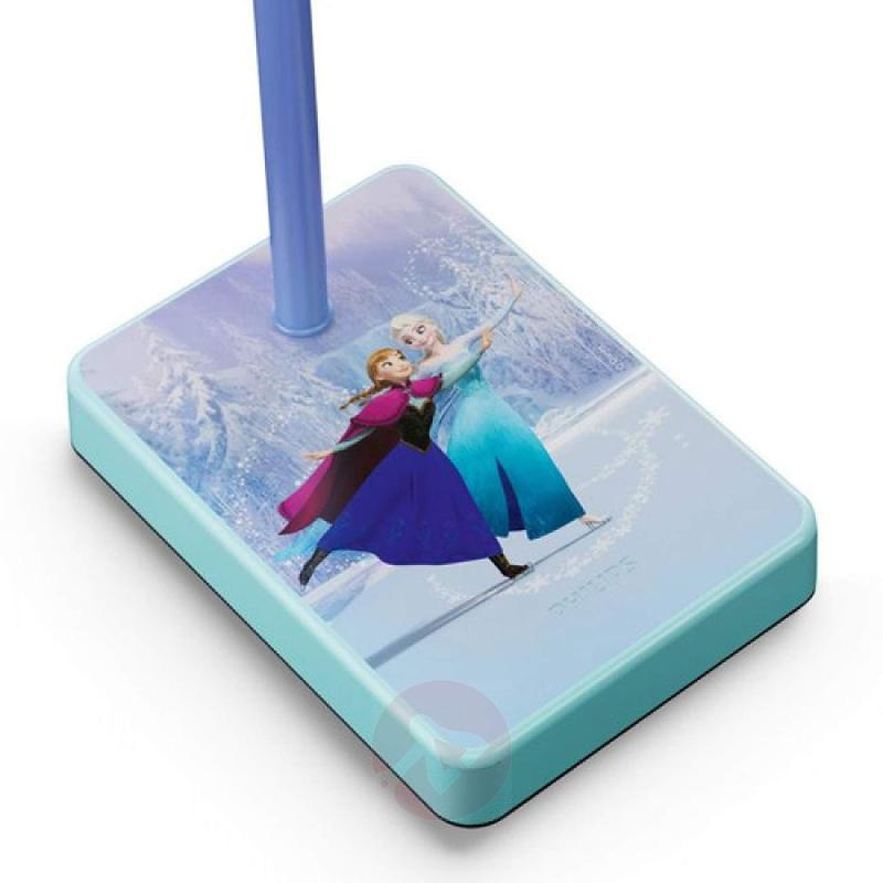 Frozen LED desk lamp for children - indoor-lighting