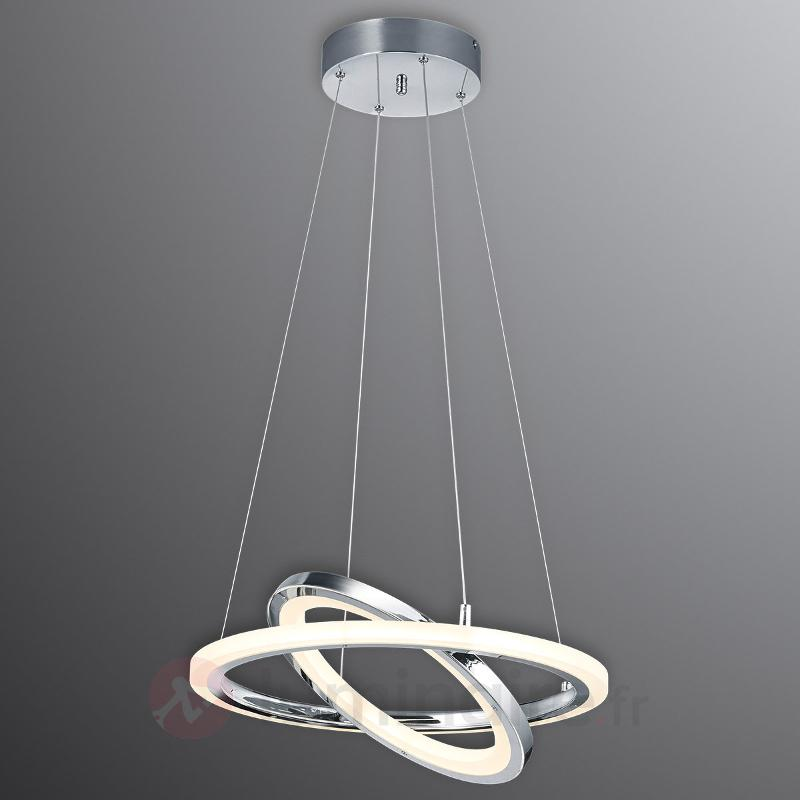 Suspension LED Saturn - Suspensions LED