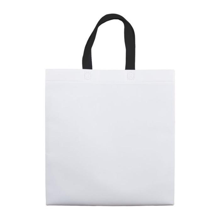 Fabricant de sac non tissé Handle - sac packaging non tissé  Spunbond 100% polypropylène