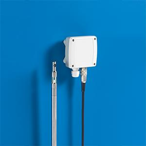 Air speed humidity transmitter HD29371T - null