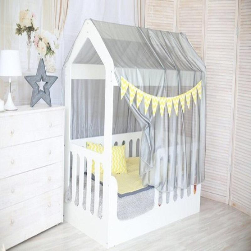 Кроватка-домик -