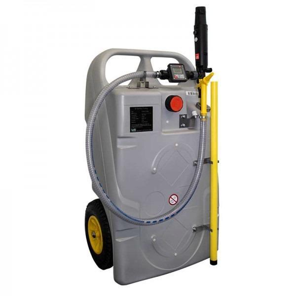 Trolley - B1 Battery - Mobile filling station