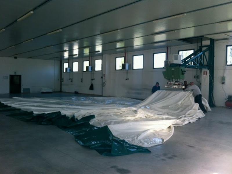 PVC Cutting service -