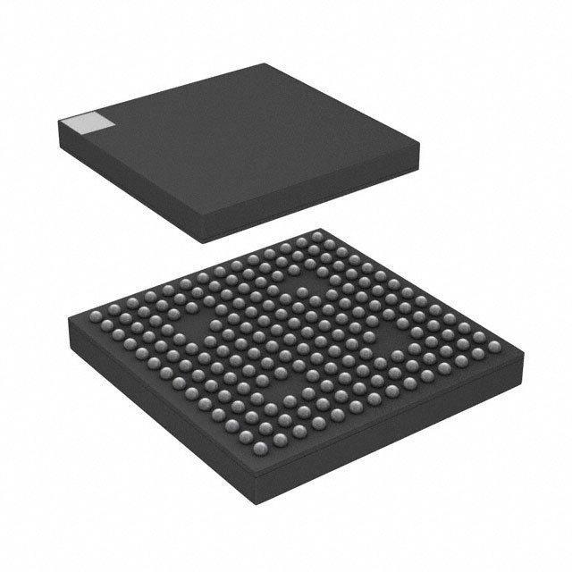 IC DSP LP 1024KB L2SR 184BGA - Analog Devices Inc. ADSP-BF707BBCZ-4