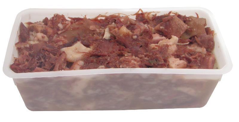 Pâté de Tête 2 kg - Viande et volailles
