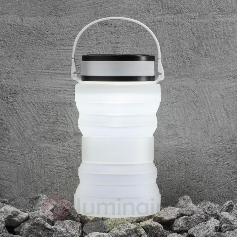 Lampe LED déco Magic Solar - IP67 - Lampes solaires décoratives