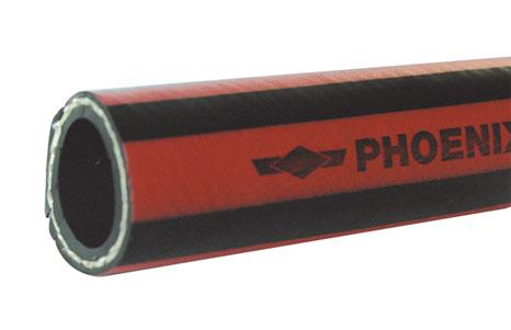Water hoses I Rubber hoses - Trix-Rotstrahl®