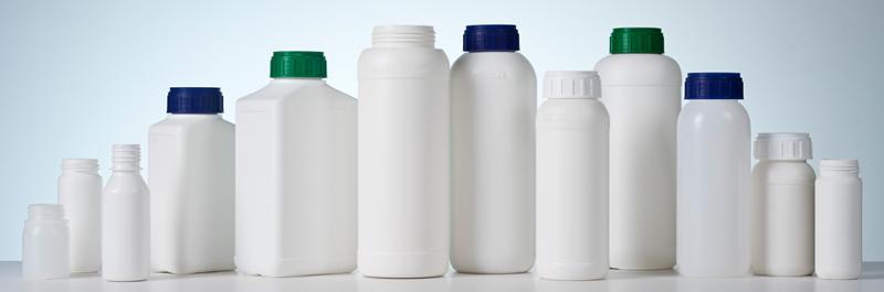 INDUSTRIAL PLASTIC - AGRICULTURAL PEST CONTROL