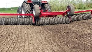 Rodillo agrícola HE-VA VIP-ROLLER