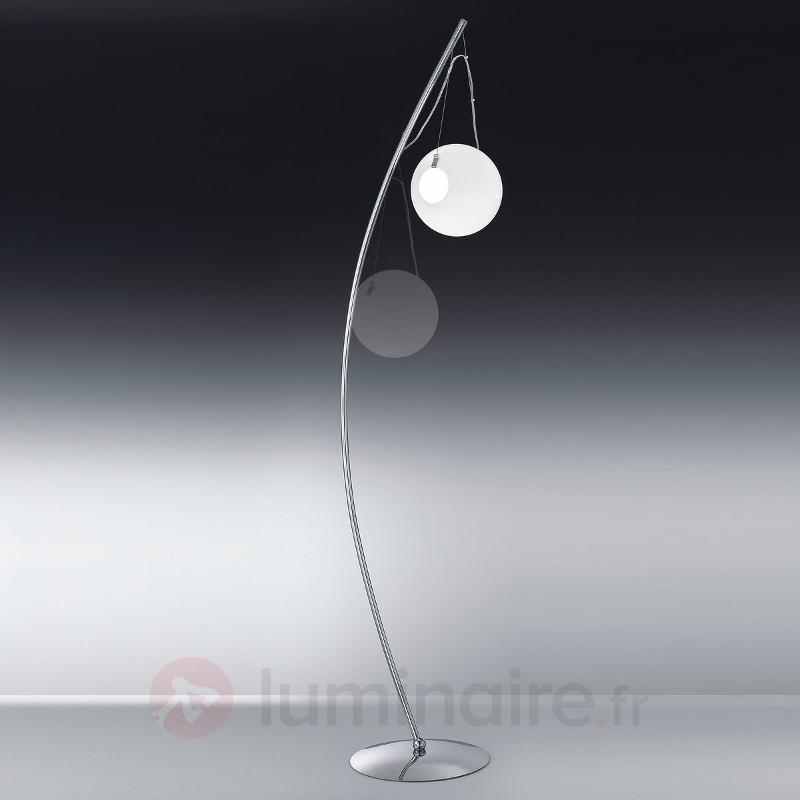Lampadaire design moderne Golf - Lampadaires design