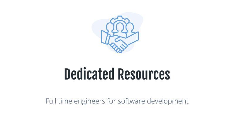 Dedicated Development - null