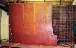 Bunker corazzati