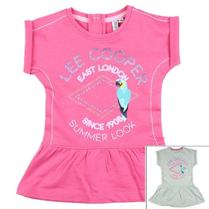 Fornitore Vestido Lee Cooper   -  Set di abbigliamento estivo