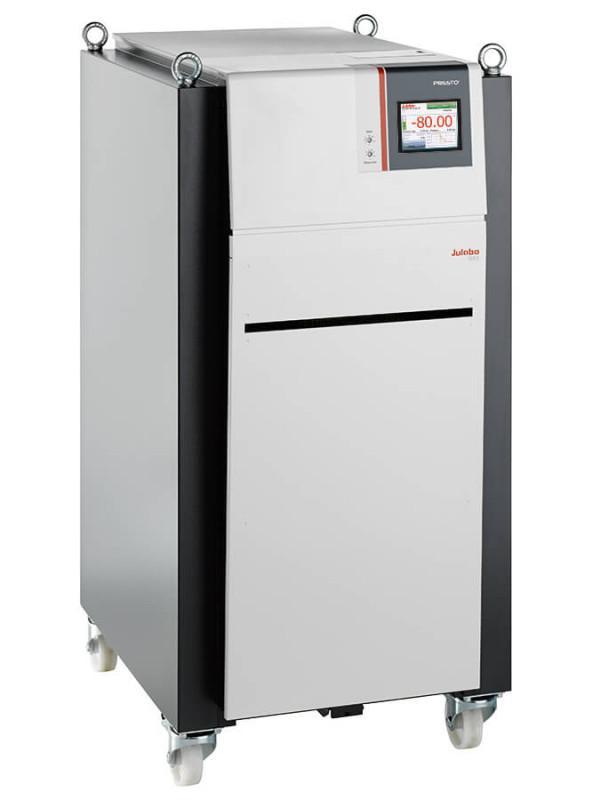 PRESTO W85t -Sistemi di regolazione della temperatura PRESTO - Sistemi di regolazione della temperatura PRESTO