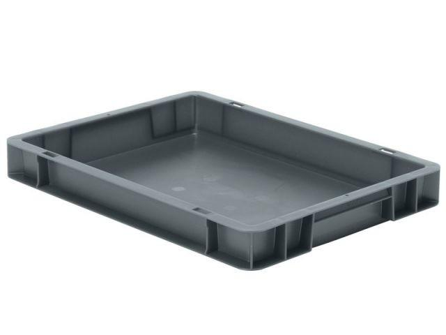Stapelbehälter: Band 50 1 - Stapelbehälter: Band 50 1, 400 x 300 x 50 mm