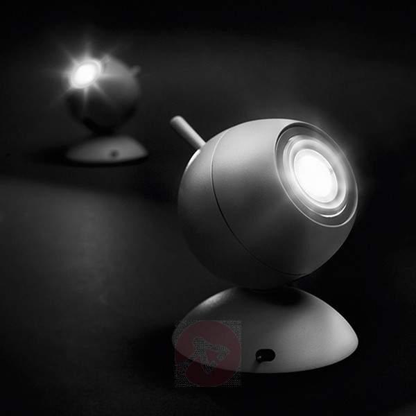 Retroplanet - LED table lamp in aluminium - Table Lamps