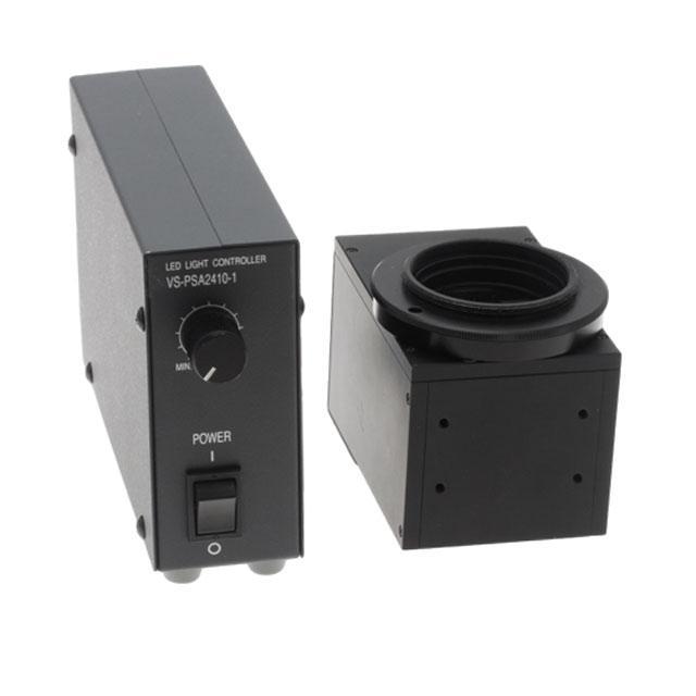 DIFFUSE AXIAL LED ILLUMINATOR - Aven Tools 26200B-220