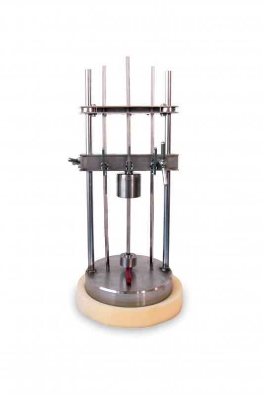 Cold Impact Test - Device for an impact test at low temperature