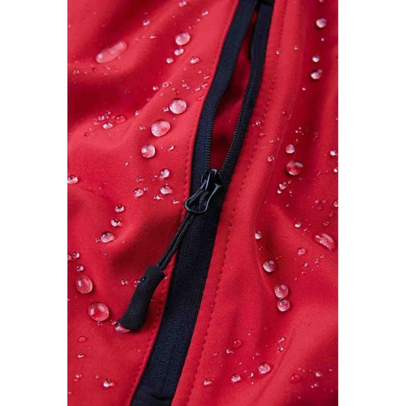 Veste coupe-vent waterproof - Sans capuche