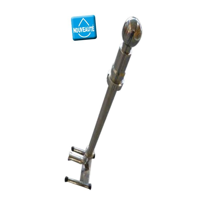 Laveur Rotatif 40 -304 - LAVAGE