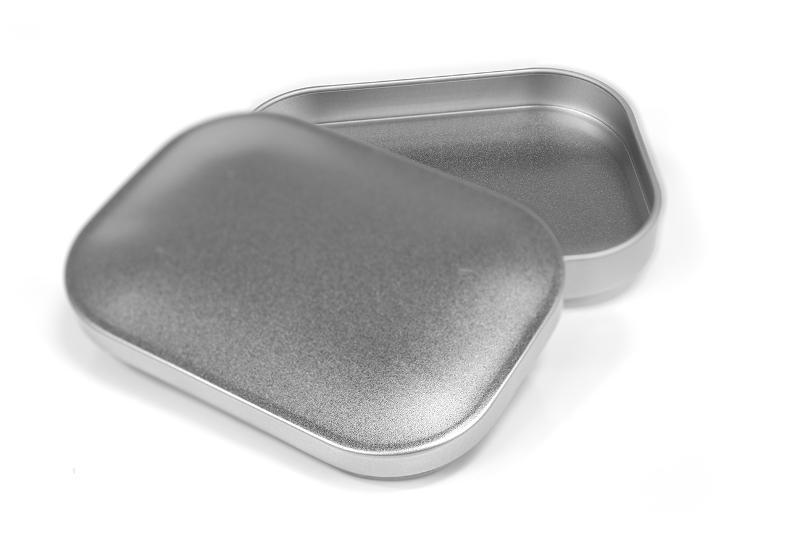 Premium Tin mini - null