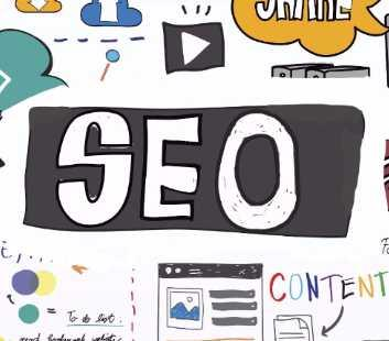 SEO Services - Search engine optimisation services