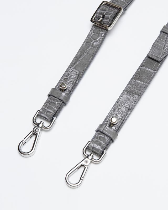 Belt Foggy Grey - ARTICLES