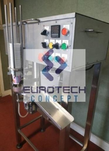 Doseuse, conditionneuse de yaourts JDE01-ET -