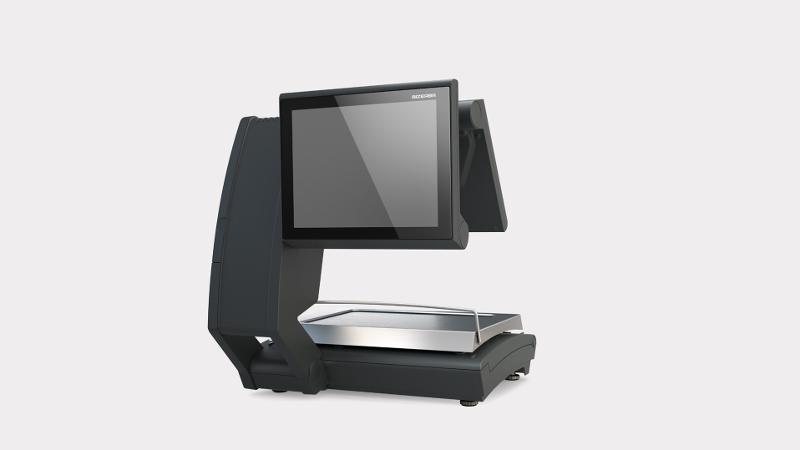 PC scale KH II 800 Pro - Retail scales