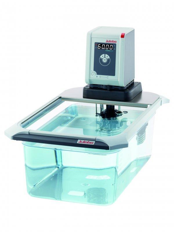 CORIO CD-BT27 - Heating Circulators with Open Bath - Heating Circulators with Open Bath