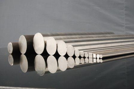 Hastelloy Round Bars - Hastelloy C276 Round Bars Hastelloy C22 Round Bars Manufacturers and Exporters