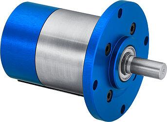Planetary Gearheads Series 38/1 S - null