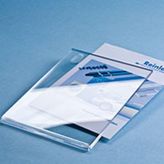 Plexiglas - technische Teile - null