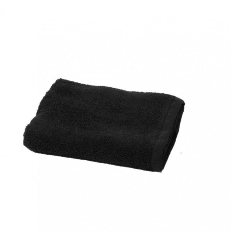 Serviettes de coiffure - Serviettes noir pour coiffure